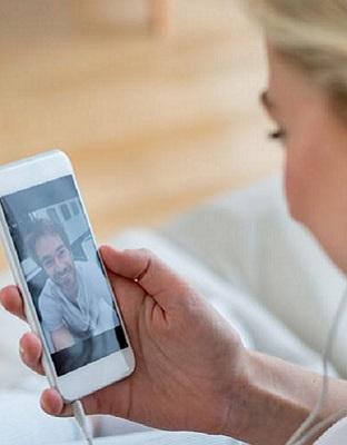 Videollamadas: algunos consejos para utilizarlas de forma segura